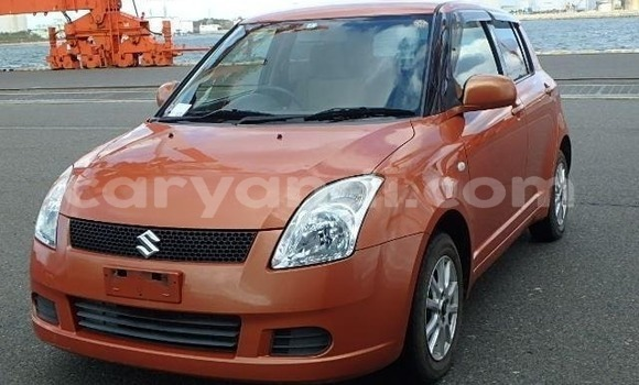 Buy Import Suzuki Swift Other Car in Lusaka in Zambia