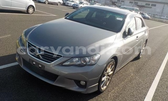 Buy Import Toyota Mark X Other Car in Lusaka in Zambia