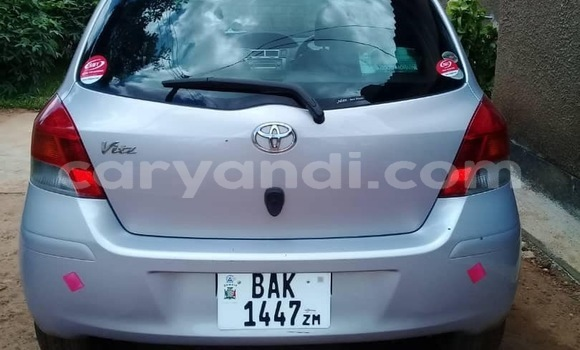 Buy Used Toyota Vitz Other Car in Lusaka in Zambia
