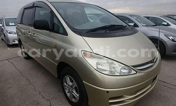 Buy Imported Toyota Estima Other Car in Lusaka in Zambia