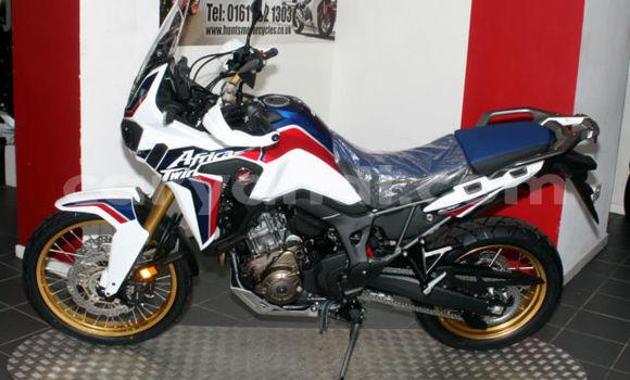 Acheter Occasion Moto Honda CBF Beige à Chambishi, Copperbelt