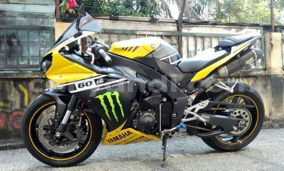 Buy Used Yamaha R1 Other Bike in Isoka in Northern