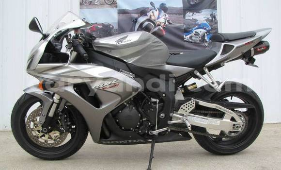 Buy Used Honda CBR Black Bike in Chilanga in Lusaka