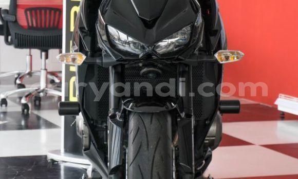 Acheter Occasion Moto Kawasaki Z 1000 Noir à Chililabombwe, Copperbelt