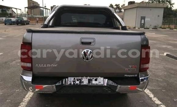 Buy New Volkswagen Amarok Other Car in Lusaka in Zambia