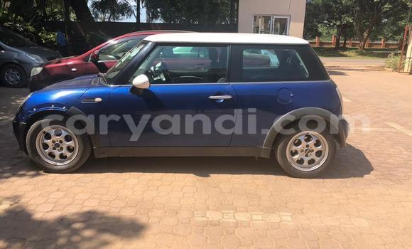 Buy Used Mini Cooper Green Car in Lusaka in Zambia