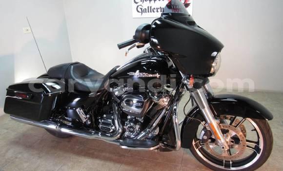 Buy New Harley Davidson Electra Glide Black Bike in Chilanga in Lusaka