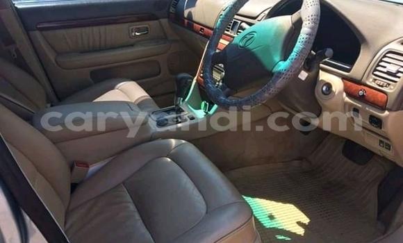 Buy Used Toyota Progrès Other Car in Lusaka in Zambia
