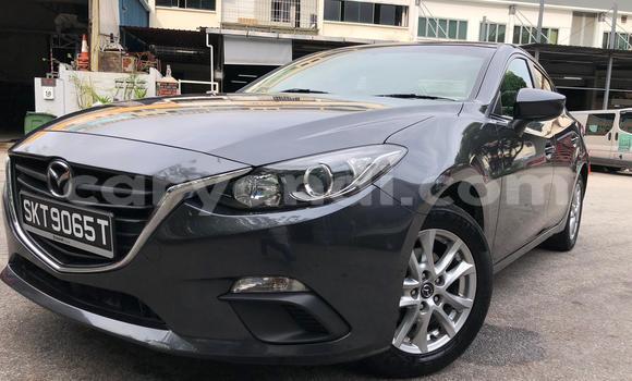 Buy Used Mazda 3 Other Car in Lusaka in Zambia