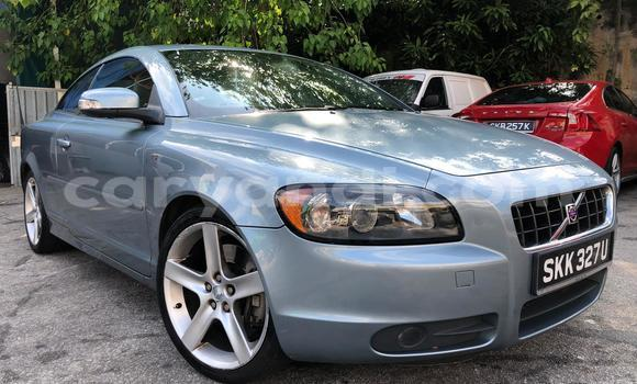 Buy Used Volvo C70 Other Car in Lusaka in Zambia