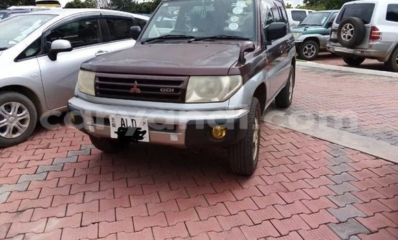 Buy Used Mitsubishi Pajero Other Car in Lusaka in Zambia