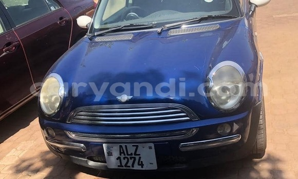 Buy Used Mini Cooper Other Car in Lusaka in Zambia