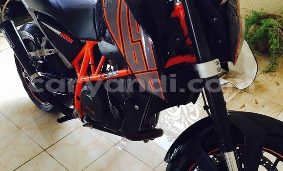 Buy Used KTM Duke Red Bike in Choma in Southern