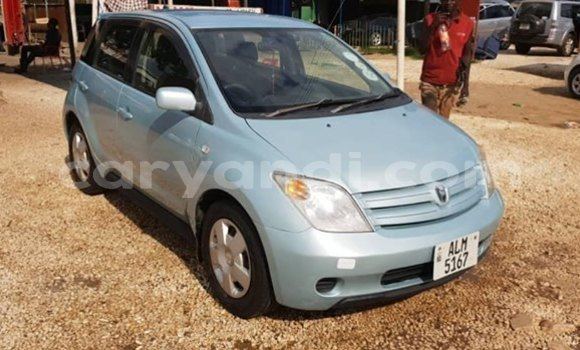 Buy Used Toyota Ist Other Car in Lusaka in Zambia