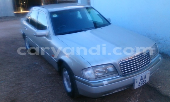 Buy Used Mercedes–Benz C–Class Other Car in Chingola in Zambia