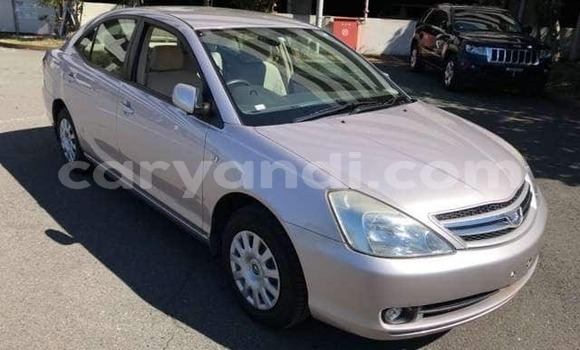 Buy Import Toyota Allion Other Car in Lusaka in Zambia
