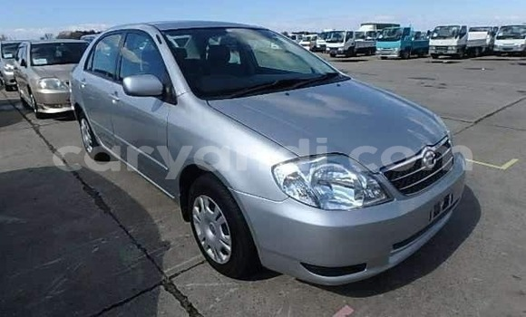 Buy Import Toyota Corolla Other Car in Lusaka in Zambia