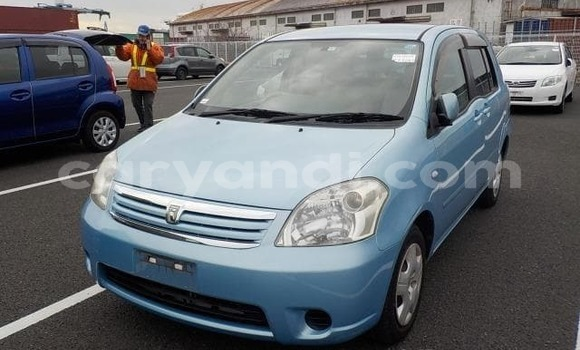 Buy Import Mazda Demio Blue Car in Lusaka in Zambia