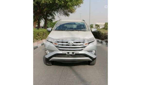 Buy Import Toyota Rush Other Car in Import - Dubai in Zambia