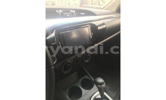 Buy Import Toyota Hilux Other Car in Import - Dubai in Zambia