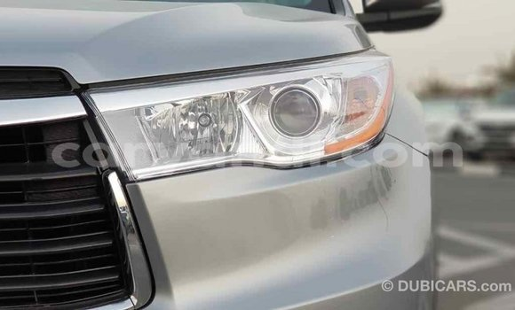 Buy Import Toyota Highlander Other Car in Import - Dubai in Zambia