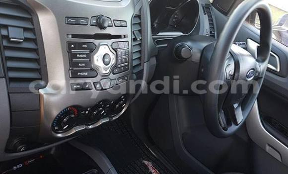 Buy Used Ford Club Wagon Silver Car in Luanshya in Zambia