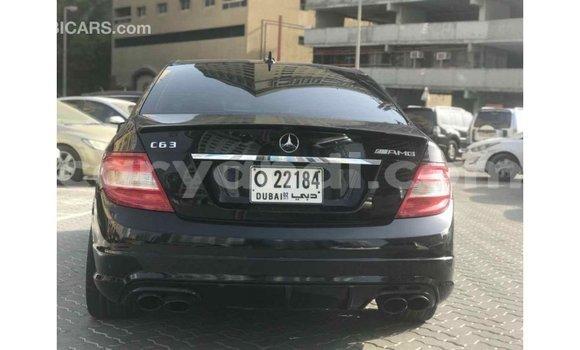 Buy Import Mercedes-Benz 190 (W201) Black Car in Import - Dubai in Zambia