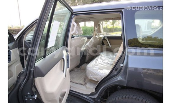 Buy Import Toyota Prado Other Car in Import - Dubai in Zambia