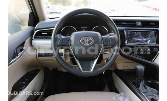 Buy Import Toyota Camry Other Car in Import - Dubai in Zambia