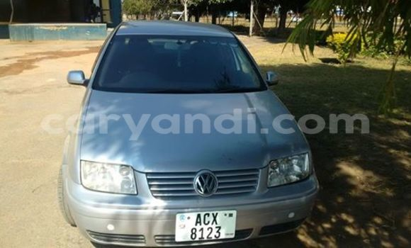 Buy Used Volkswagen Beetle Silver Car in Kitwe in Zambia