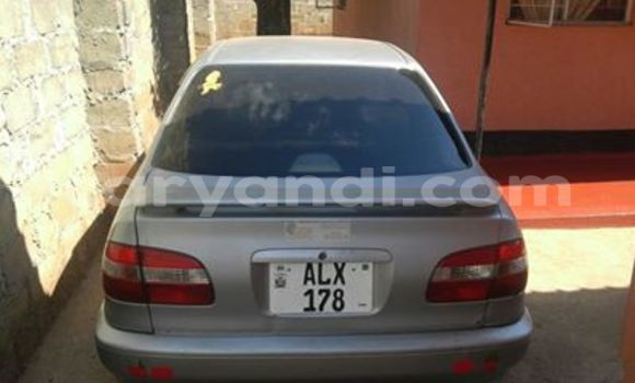 Buy Used Toyota 4Runner White Car in Luanshya in Zambia