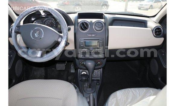 Buy Import Renault Duster Black Car in Import - Dubai in Zambia
