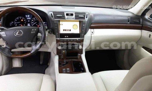 Buy Import Lexus LS Other Car in Import - Dubai in Zambia