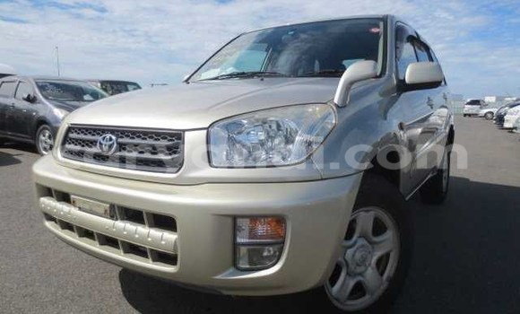 Buy Used Toyota RAV4 Car in Chipata in Zambia