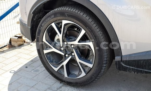 Buy Import Toyota C-HR Other Car in Import - Dubai in Zambia