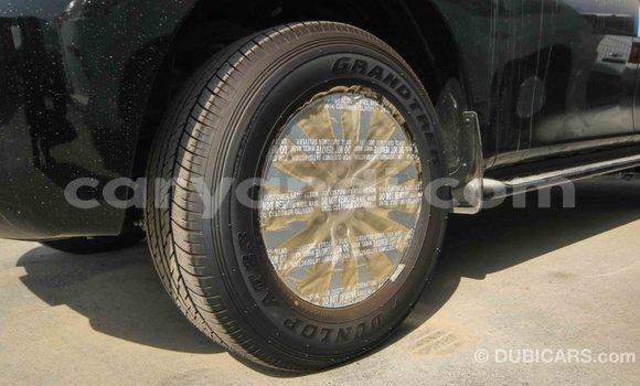 Buy Import Nissan Patrol Black Car in Import - Dubai in Zambia