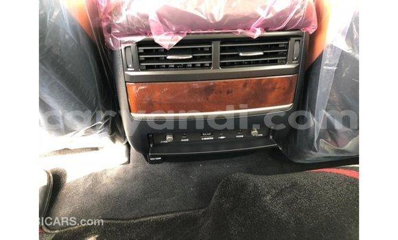 Buy Import Lexus LX Other Car in Import - Dubai in Zambia