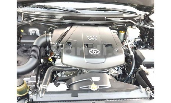 Buy Import Toyota Land Cruiser Other Car in Import - Dubai in Zambia