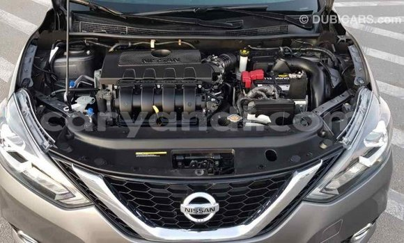 Buy Import Nissan Sentra Other Car in Import - Dubai in Zambia