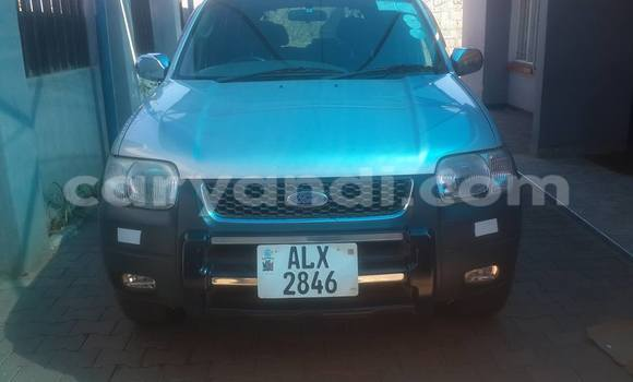 Buy Used Ford Escape Other Car in Chingola in Zambia