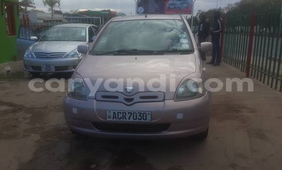 Buy Used Toyota Corolla Silver Car in Chingola in Zambia