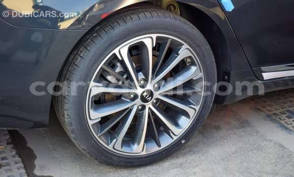 Buy Import Kia Cadenza Other Car in Import - Dubai in Zambia
