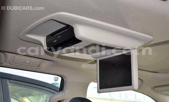 Buy Import Toyota Prado Other Car in Import - Dubai in Zambia