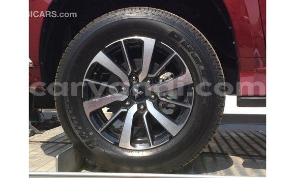 Buy Import Mitsubishi Montero Other Car in Import - Dubai in Zambia