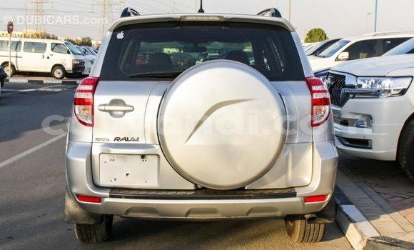Buy Import Toyota RAV4 Other Car in Import - Dubai in Zambia