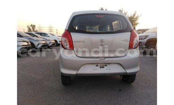 Buy Import Suzuki Alto Other Car in Import - Dubai in Zambia