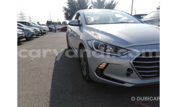 Buy Import Hyundai Elantra Other Car in Import - Dubai in Zambia
