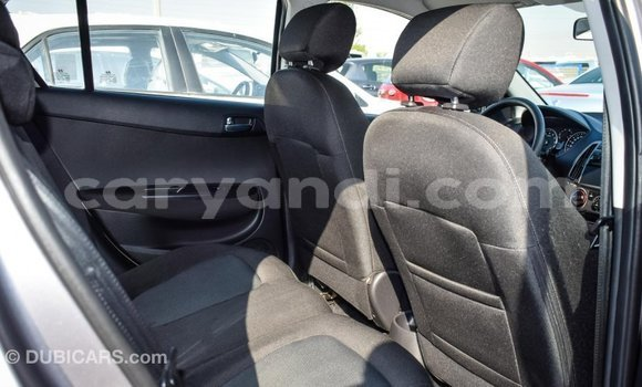 Buy Import Hyundai i20 Other Car in Import - Dubai in Zambia