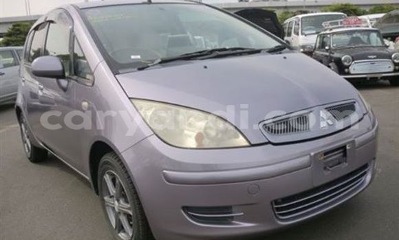 Buy Used Mitsubishi Carisma Other Car in Chingola in Zambia