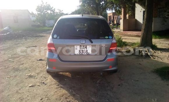 Buy Used Honda Fit Other Car in Lusaka in Zambia